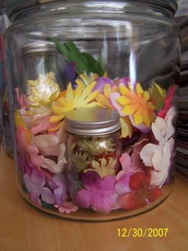 flowerjar